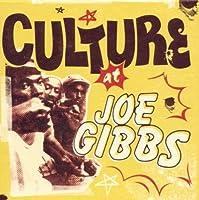 At Joe Gibbs