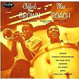 クリフォード・ブラウン=マックス・ローチ+2(SHM-CD)