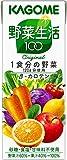 カゴメ 野菜生活100 オリジナル 200ml