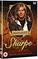 Sharpe's Eagle DVD