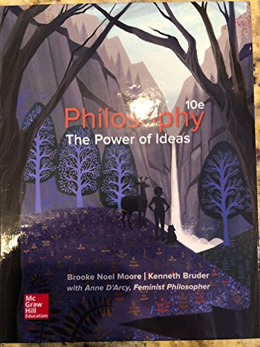 Download Philosophy: The Power Of Ideas 1259320529
