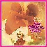 Last Tango in Paris (Original Soundtrack) [Analog]
