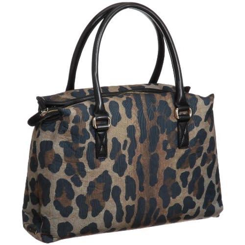 [アビィ・ニューヨーク] Leopard Shopper B7103M Mombasa (レオパード)