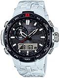 [カシオ]CASIO 腕時計 PROTREK 世界6局対応電波ソーラー PRW-6000SC-7JF メンズ