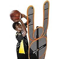 SKLZ(スキルズ) バスケットボール 練習用 トレーニング器具 ディフェンスマネキン D-MAN 【日本正規品】