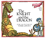 The Knight and the Dragon (Paperstar Book)