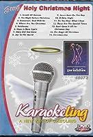 Holy Christmas Night / Karaoke [DVD]