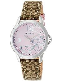 [コーチ]COACH 腕時計 クラシックシグネチャー 14501621 レディース 【並行輸入品】