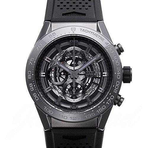 タグ・ホイヤー メンズ腕時計 カレラ CAR2A90.FT6071