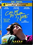 Call Me By Your Name / [DVD] [Import]