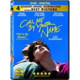 Call Me By Your Name   [DVD] [Import]
