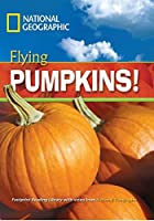 Flying Pumpkins (Footprint Reading Library)