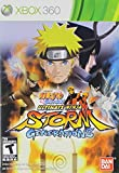 Naruto Shippuden Ultimate Storm Generations (輸入版) - Xbox360
