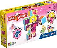 ゲオマグ(Geomag) マジキューブ プリンセス