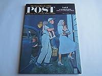 「サタデー・イヴニング・ポスト」マガジン・カバー〈1946‐1962 Vol.2〉