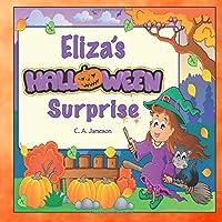 Eliza's Halloween Surprise