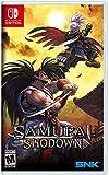 Samurai Shodown(輸入版:北米)- Switch