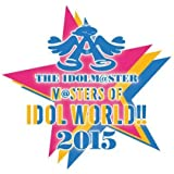 THE IDOLM@STER M@STERS OF IDOL WORLD!! 2015 Live Blu-ray Day…