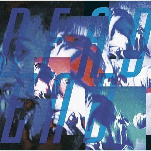 DEAD END【Blu-spec CD(TM)】
