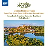 Dances from Slovakia