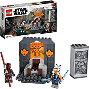 LEGO Star Wars TM 75310 Duel on Mandalore™ (147 Pieces)