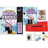 [スパイス ボックス]Spice Box Spicebox Kits for Kids Amazing Magic Tricks Toy 5522715 [並行輸入品]