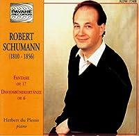 Fantasie 17 Davidsbundlertanze 6 by Schumann (2013-05-03)