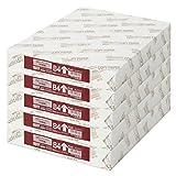 プラス コピー用紙 B4 2500枚 ホワイト 500枚×5冊 56-000×5