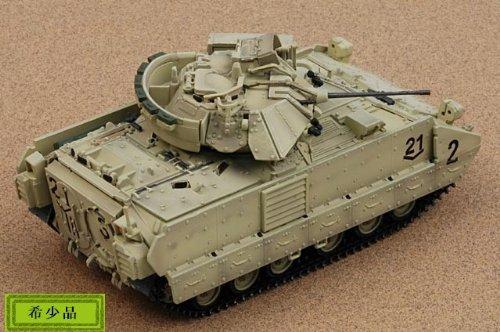 1:72 ドラゴン モデル 1:72 Armor Value シリーズ 62022 BAE Systems M2 Bradley ディスプレイ モデル US Army 3rd Infantry Div