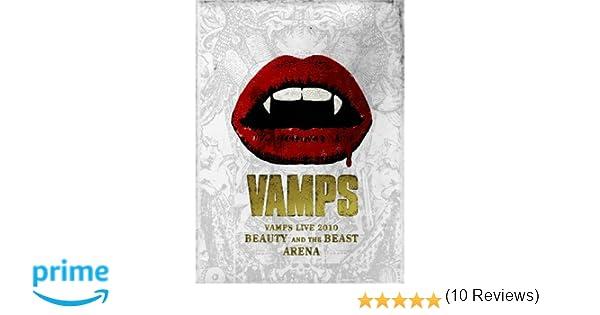 Amazon.co.jp   VAMPS LIVE 2010...