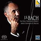J.S.バッハ:平均律クラヴィーア曲第1巻 (J.S. Bach: The Well-Tempered Clavier Book I)