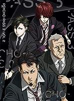 PSYCHO-PASS サイコパス 3 Vol.2 初回生産限定版 [Blu-ray]