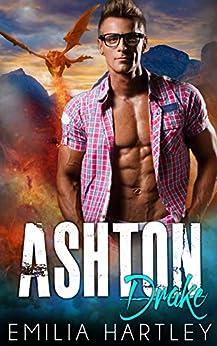 Ashton Drake (Aurum Court Dragons Book 1) by [Hartley, Emilia]