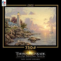 CeacoトーマスKinkade Special Edition–The Sea of Tranquilityパズル