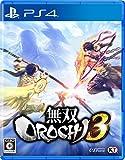 無双OROCHI 3 [通常版] [PS4] 製品画像