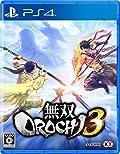 PS4&Switch「無双OROCHI3」公式ガイド&設定画集が10月発売