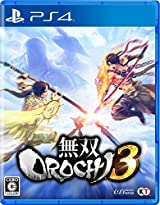 無双OROCHI3 - PS4