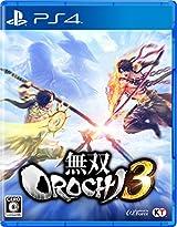 PS4&Switch用シリーズ新作アクション「無双OROCHI3」PV第3弾