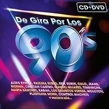 De Gira Por Los 90s/Various