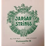 JARGAR Cello弦 D(II) Dolce