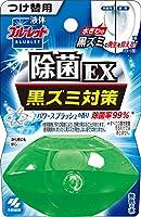 液体ブルーレットおくだけ除菌EX トイレタンク芳香洗浄剤 詰め替え用 パワースプラッシュの香り 70ml