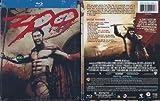 300 - Blu-ray Steelbook - Best Buy Exclusive