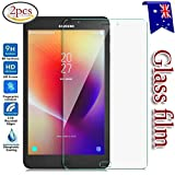 "[2-Pack] Samsung Galaxy Tab A 8.0 2017 T380 T385 Tempered Glass LCD Screen Protector Film Guard for Samsung Galaxy Tab A 8"" 2017"
