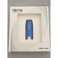 【正規品】IQOS CAP アクアブルー (メタリック)