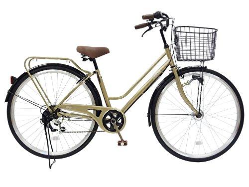 チャクル ノーパンク自転車
