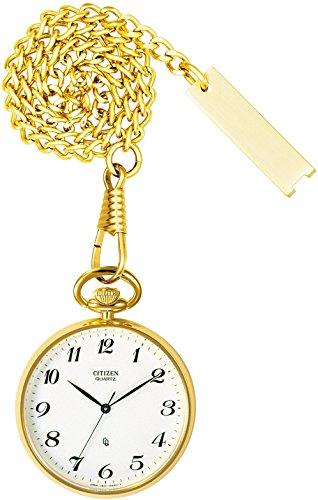 [シチズン]CITIZEN 腕時計 CITIZEN-Collection シチズンコレクション ポケットウォッチ BC0422-57A