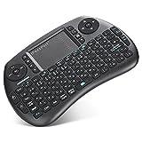 ミニ キーボード 2.4GHz無線タイプ キーボード 日本語配列 92キー 超小型 多機能ボタン PC Pad Android TV Box Google TV Box Xbox 36..
