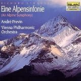 Strauss: Eine Alpensinfonie (An Alpine Symphony)