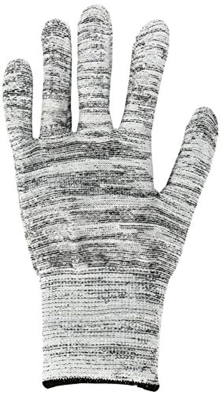 厚くする遺産肉の宇都宮製作 耐切創グローブ DS5 (左右兼用) L