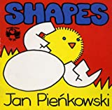 Shapes (Picture Puffin)